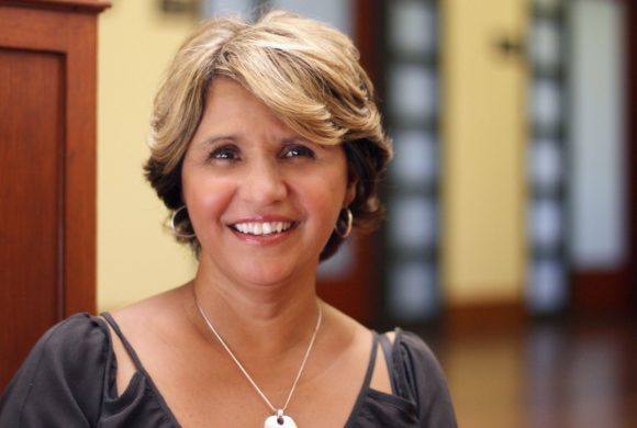 Lorraine Garcia