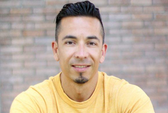 Ignacio Oliveros
