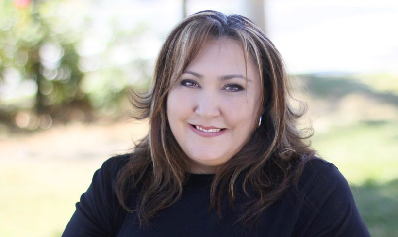 Sandra Ponce