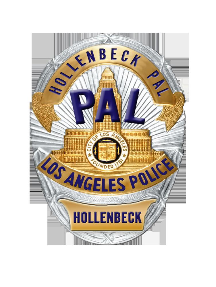 Home - LAPD Hollenbeck PAL